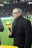 Experte Felix Magath von arena
