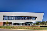 Wellness Center at AUM | Architect: 360 Architecture