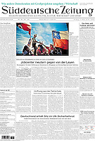 Diario Suddeutsche Zeitung, Alemania