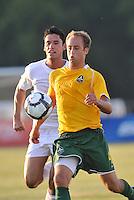 Tim Velten-AC St Louis,..AC St Louis defeated Portland Timbers 3-0 at Anheuser-Busch Soccer Park, Fenton, Mssouri.