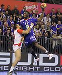 2013.01.12 Handball WC Francia v Tunisia