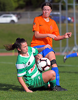 200704 W-League Football - Wellington United v PN Marist
