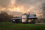 (Modern) Accord Depot | Studio MM Architects