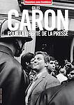 Gilles Caron: Reporters Sans Frontières