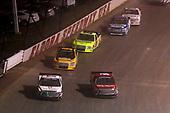 #54: Chris Windom, DGR-Crosley, Toyota Tundra Baldwin Brothers / CROSLEY BRANDS and #17: Tyler Dippel, DGR-Crosley, Toyota Tundra Hue Jackson Foundation / Caruso Logistics