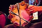 Port Townsend, Fort Worden, Centrum, Pandeiro, percussion instrument, Choro Workshop, Brazilian music, Thursday, Olympic Peninsula, Washington State, music festivals,