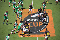 Action from the Mitre 10 Cup rugby match between Wellington Lions and Manawatu Turbos at Sky Stadium in Wellington, New Zealand on Saturday, 14 November 2020. Photo: Dave Lintott / lintottphoto.co.nz