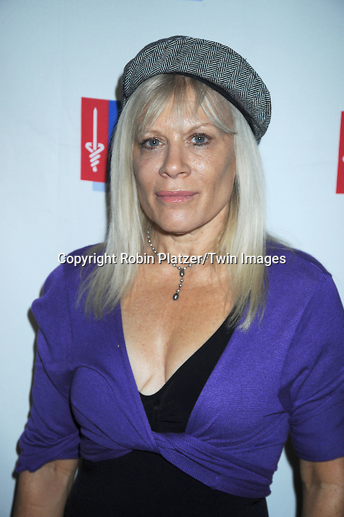 Ilene Kristen attending the 7th Annual Daytime Stars and Strikes Bowling Event on October 10, 2010 at Leisure Time Bowling Facility in New York City. The event benefited The American Cancer Society.