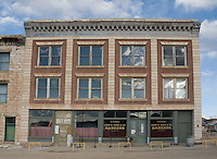 John S. Cook & Company bank building, Godlfield, Nevada