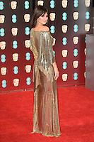 Penelope Cruz<br /> at the 2017 BAFTA Film Awards held at The Royal Albert Hall, London.<br /> <br /> <br /> ©Ash Knotek  D3225  12/02/2017