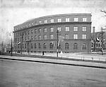 Frederick Stone negative. American Brass Co. Office, Waterbury Ct.<br />Undated photo