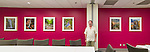 Eleven large color landscape photographs by award-winning Wisconsin photographer Michael Knapstein have been added to the permanent collection at the American Girl (division of Mattel) Corporate Headquarters in Middleton, Wisconsin.