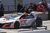 Pirelli World Challenge<br /> Victoria Day SpeedFest Weekend<br /> Canadian Tire Motorsport Park, Mosport, ON CANSaturday 20 May 2017<br /> Ryan Eversley/ Tom Dyer<br /> World Copyright: Jay Bonvouloir<br /> Jay Bonvouloir Motorsports Photography