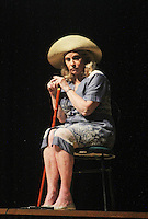 """Guiding Light's Tina Sloan stars in """"Breathing Under Dirt"""" - full play - had its world premier on August 13 and 14, 2016 at the Ella Fitzgerald Performing Arts Center, University of Maryland Eastern Shore, Princess Anne, Maryland  (Photo by Sue Coflin/Max Photos)"""