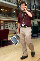 Kenji Kono Harvard Heroes 2012
