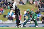 Blackcaps v Bangladesh, 3rd ODI