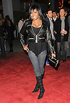 Shar Jackson at The Universal Pictures' World Premiere of Fast & Furious held at Gibson Ampitheatre in Universal City, California on March 12,2009                                                                     Copyright 2009 RockinExposures