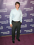 """Matt Lanter at The 19th Annual """"A Night at Sardi's"""" benefitting the Alzheimer's Association held at The Beverly Hilton Hotel in Beverly Hills, California on March 16,2011                                                                               © 2010 Hollywood Press Agency"""