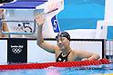 2012 Olympic Games - Swimming - Women's 100m Backstroke Semi-final