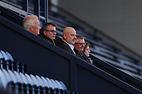 Julian Winter Chief Executive of Swansea City during the Sky Bet Championship match between Preston North End and Swansea City at Deepdale in Preston, England, UK. Saturday 12 September 2020