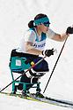 PyeongChang2018 Paralympics: Cross-Country Skiing: Women's Sprint 1.1 km Sitting