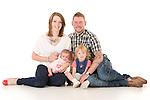 Huggins Family