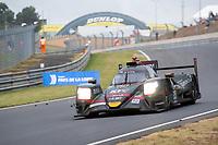 #28 JOTA Oreca 07 - Gibson LMP2, Sean Gelael, Stoffel Vandoorne, Tom Blomqvist, 24 Hours of Le Mans , Race, Circuit des 24 Heures, Le Mans, Pays da Loire, France