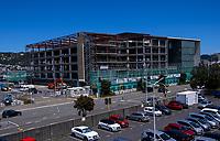 Centreport in Wellington, New Zealand on Wednesday, 9 December 2019. Photo: Dave Lintott / lintottphoto.co.nz