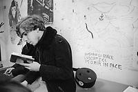 - Milano, 1979, il Centro Anti Droga (CAD) fondato dallo psichiatra professor Alberto Madeddu per la cura ed il recupero delle persone tossicodipendenti<br /> <br /> - Milan, 1979, the Anti-Drug Center (CAD) founded by Professor psychiatrist Alberto Madeddu for the treatment and recovery of toxic persons