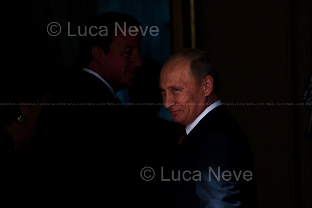 """Vladimir Putin, President of Russia.<br /> <br /> For more pictures on this event click here: <a href=""""http://bit.ly/Pp5dJ8""""> http://bit.ly/Pp5dJ8 </a>"""