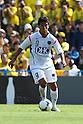 2012 J.LEAGUE : Kashiwa Reysol 1-1 Sagan Tosu