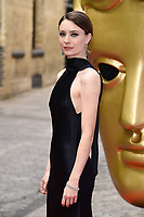 Jennifer Kirby<br /> at the BAFTA Craft Awards 2019, The Brewery, London<br /> <br /> ©Ash Knotek  D3497  28/04/2019
