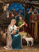 Liz,HOLY FAMILIES, HEILIGE FAMILIE, SAGRADA FAMÍLIA, LizDillon, paintings+++++,USHCLD0205C,#XR#