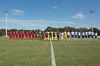 US Soccer U17 Nike Friendlies, England vs. Portugal, December 13, 2013