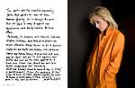Judith Light photographed for ART & SOUL