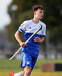 Auckland Blue v Waiarapa. Men's U18 Hockey Nationals, Gallagher Hockey Centre, Hamilton. Sunday 11 July 2021. Photo: Simon Watts/www.bwmedia.co.nz