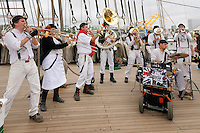 Les Tonnerres de Brest 2012