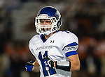 2013 High School Football - Weatherford vs. Bowie
