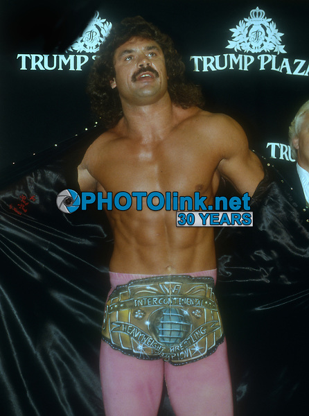 Rick Rude, 1993 Photo By John Barrett/PHOTOlink