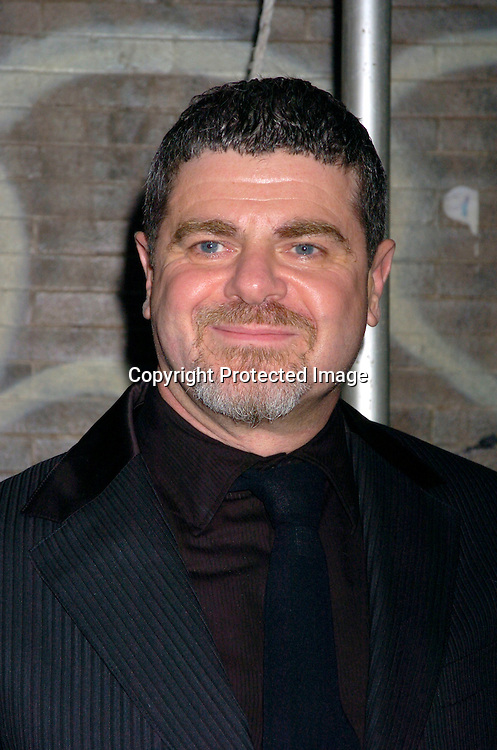 Gustavo Santaolo..at the New York Premiere of Motorcycle Diaries on September 20, 2004 at the Loews 19th Street Theatre. ..Photo by Robin Platzer, Twin Images