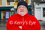 Jerry Carmody Trent from Tralee