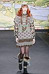 Mercedes-Benz Fashion Week Fall 2010