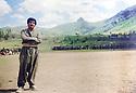 Rizgar Mustafa Archives. Collection of a PUK peshmerga