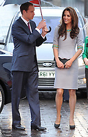BREAKING NEWS - Kate and William: Duchess pregnant, palace says<br /> <br /> The Duchess of Cambridge is expecting a baby, St James's Palace has announced.<br /> <br /> Members of the Royal Family and the duchess's family, the Middletons, are said to be delighted.<br /> <br /> People:  Prince William, Kate Middleton