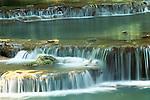 Waterfall, Ao Phang Nga National Park, Thailand