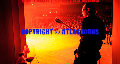 JOE BONAMASSA, LIVE, 2012, <br /> PHOTOCREDIT:  IGOR VIDYASHEV/ATLASICONS