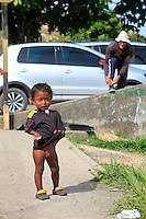 Venezuelanos começam a migrar para o Brasil em busca de melhores condições de vida.<br /> Viagem ao Monte Roraima e áreas de fronteira <br /> Brasil, Venezuela e Guiana.<br /> ©Paulo Santos<br /> 26 a 29 / 11 / 2016