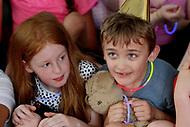 Cub's Birthday Party