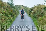 Derek Keenan at the Everesting Challenge in Kilflynn on Sunday