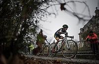 Jolien Verschueren (BEL/Telenet-Fidea)<br /> <br /> UCI Cyclocross World Cup Namur/Belgium 2016